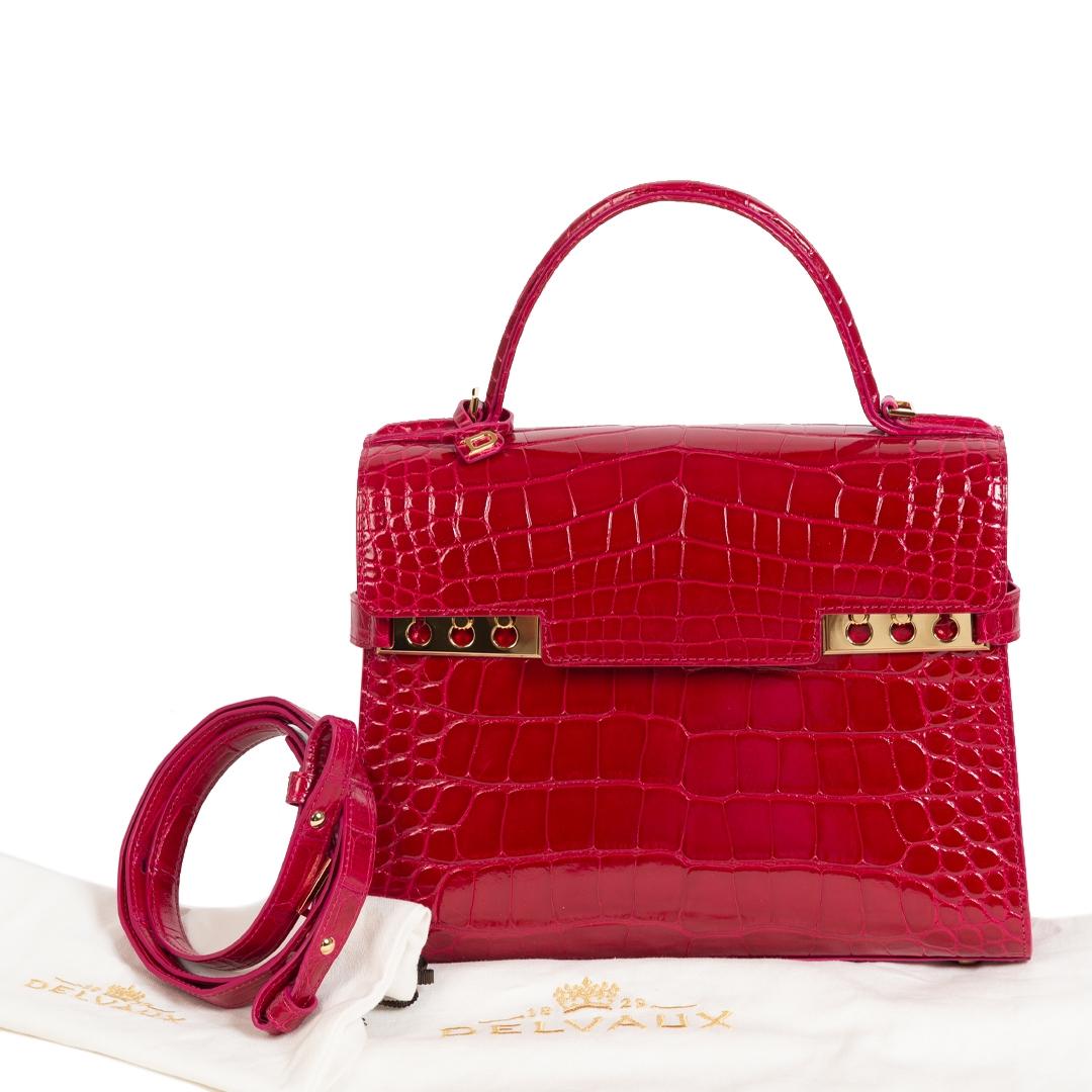 Koop en verkoop uw authentieke designer handtassen makkelijk bij Labellov