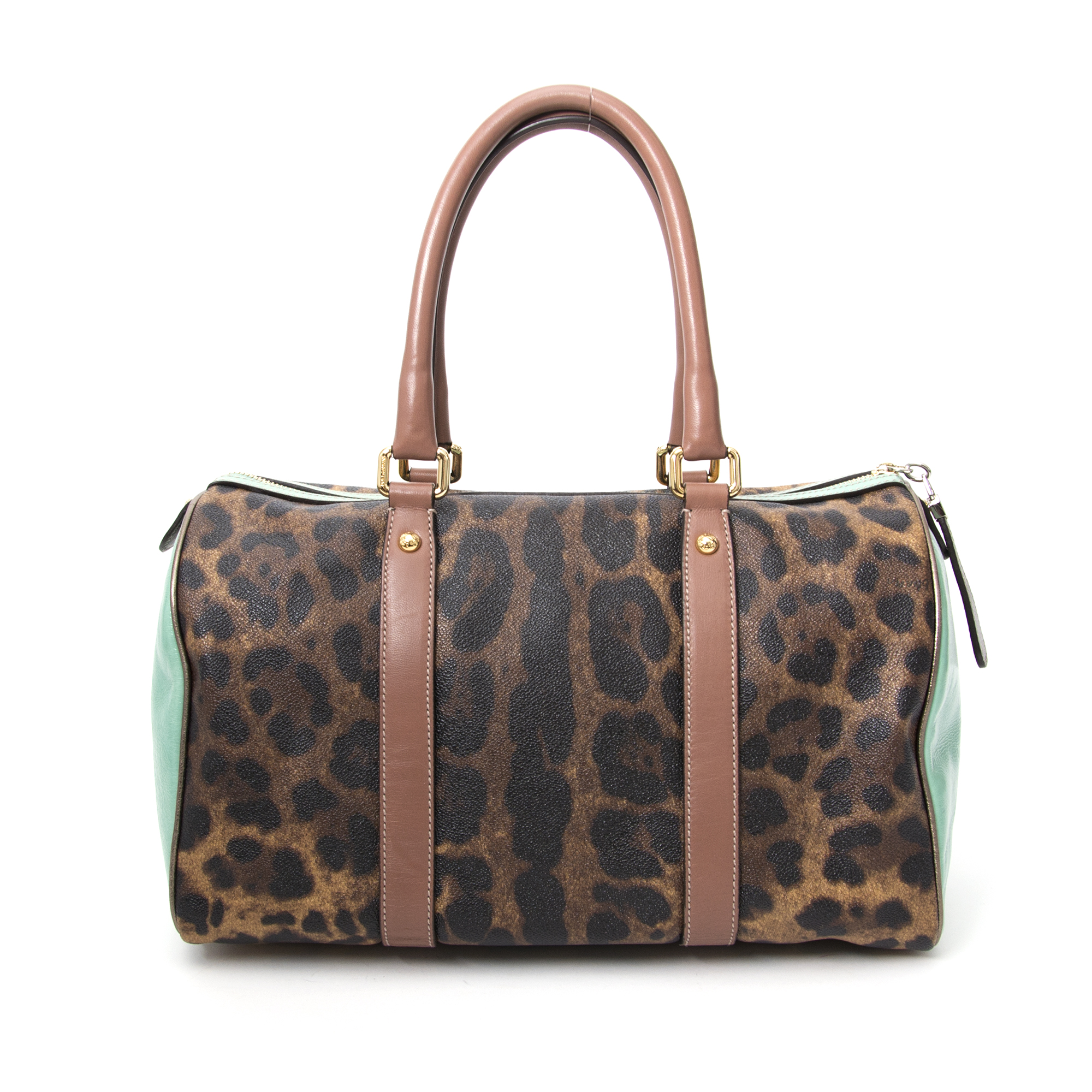 Vintage Dolce & Gabbana leopard bag for the best price at Labellov webshop. Safe and secure online shopping with 100% authenticity. Vintage Dolce & Gabbana leopard bag pour le meilleur prix.