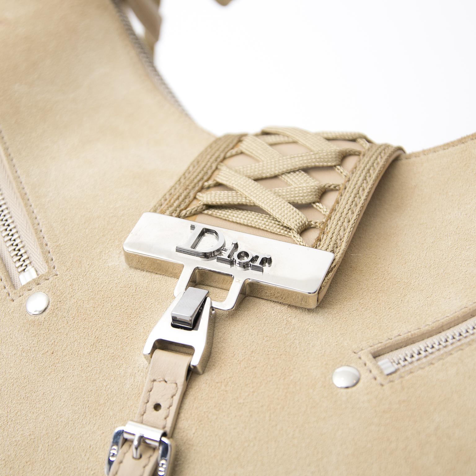 acheter en ligne pour le meilleur prix sac a main Dior Baguette  comme neuf