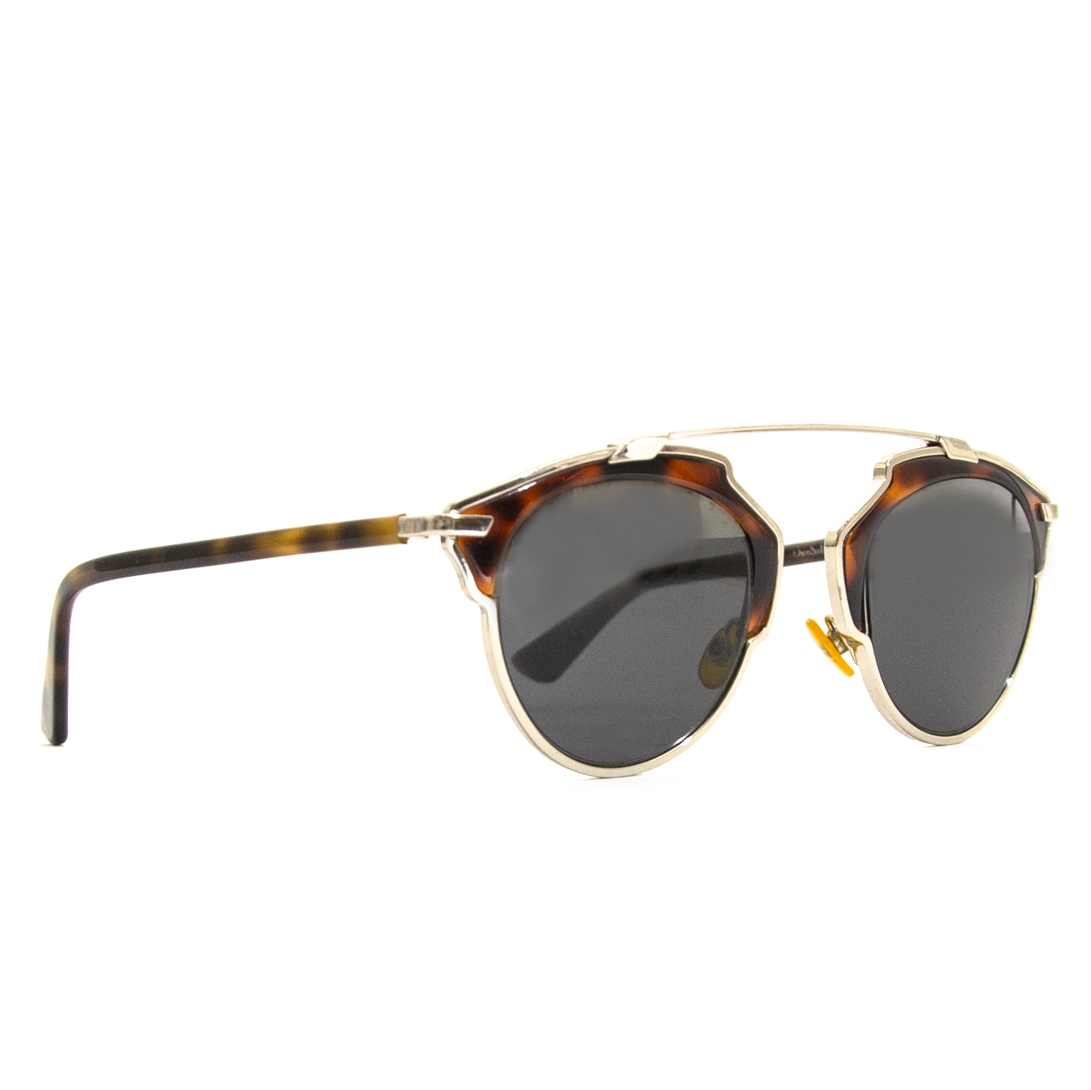 buy  Dior Brown So Real Sunglasses at labellov for the best price