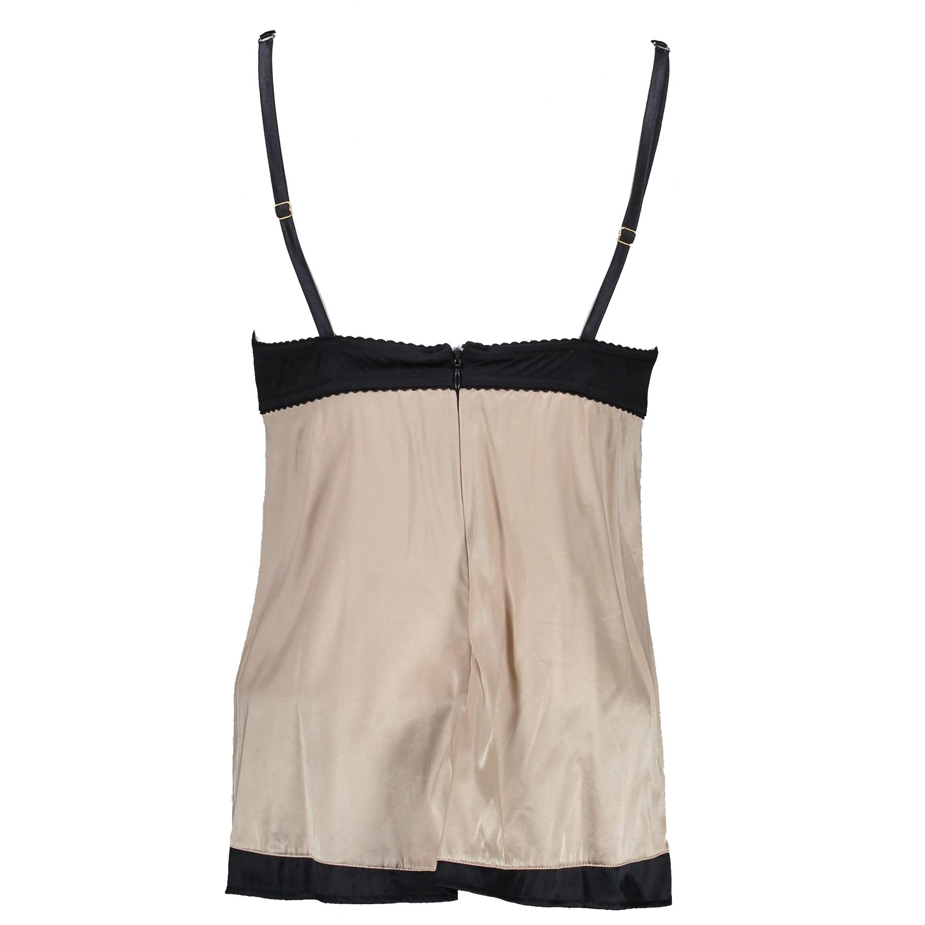 Dolce & Gabbana Silk top - Size M
