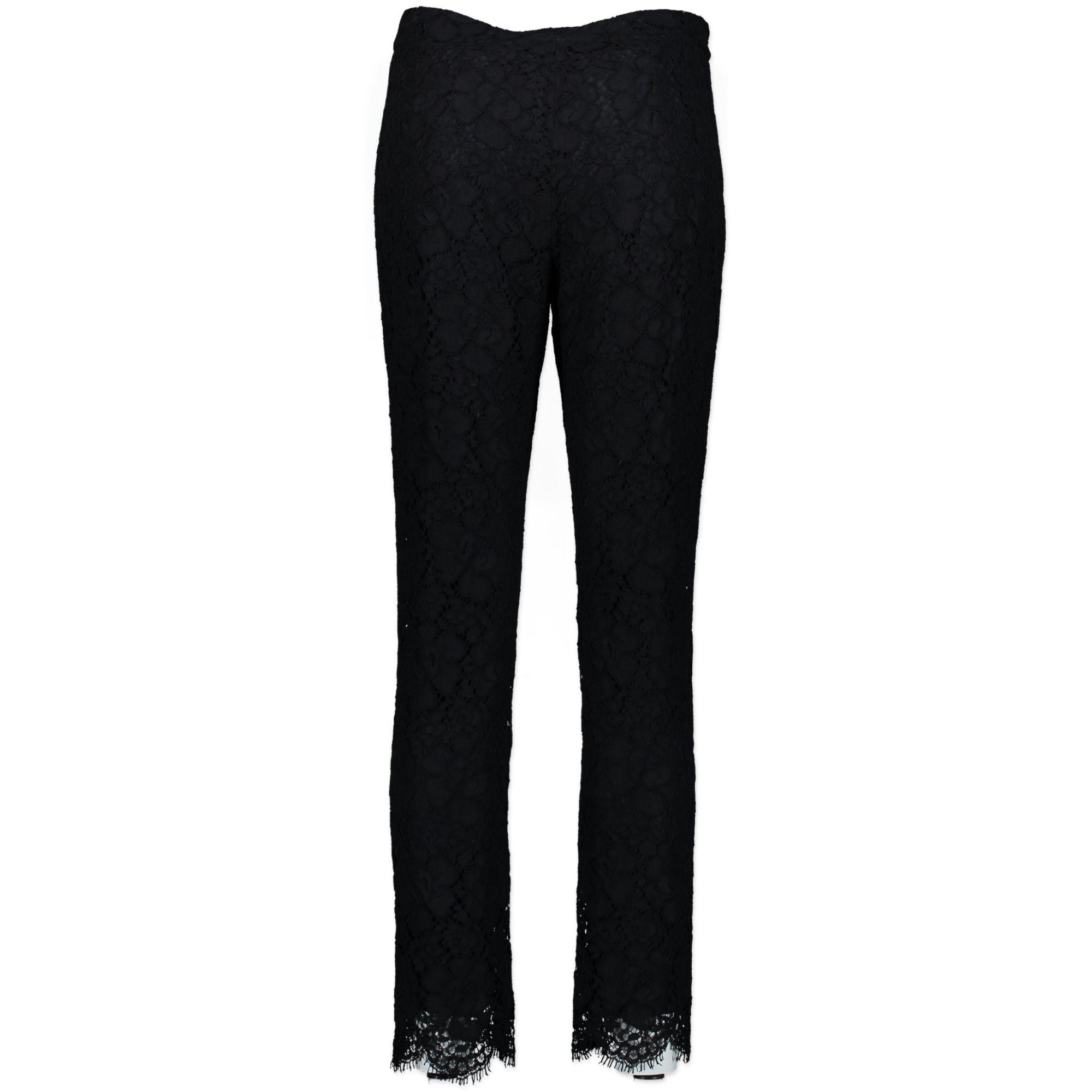 Koop authentieke tweedehands Dolce & Gabbana broek voor de juiste prijs bij Labellov designer vintage webshop. Veilig online shoppen