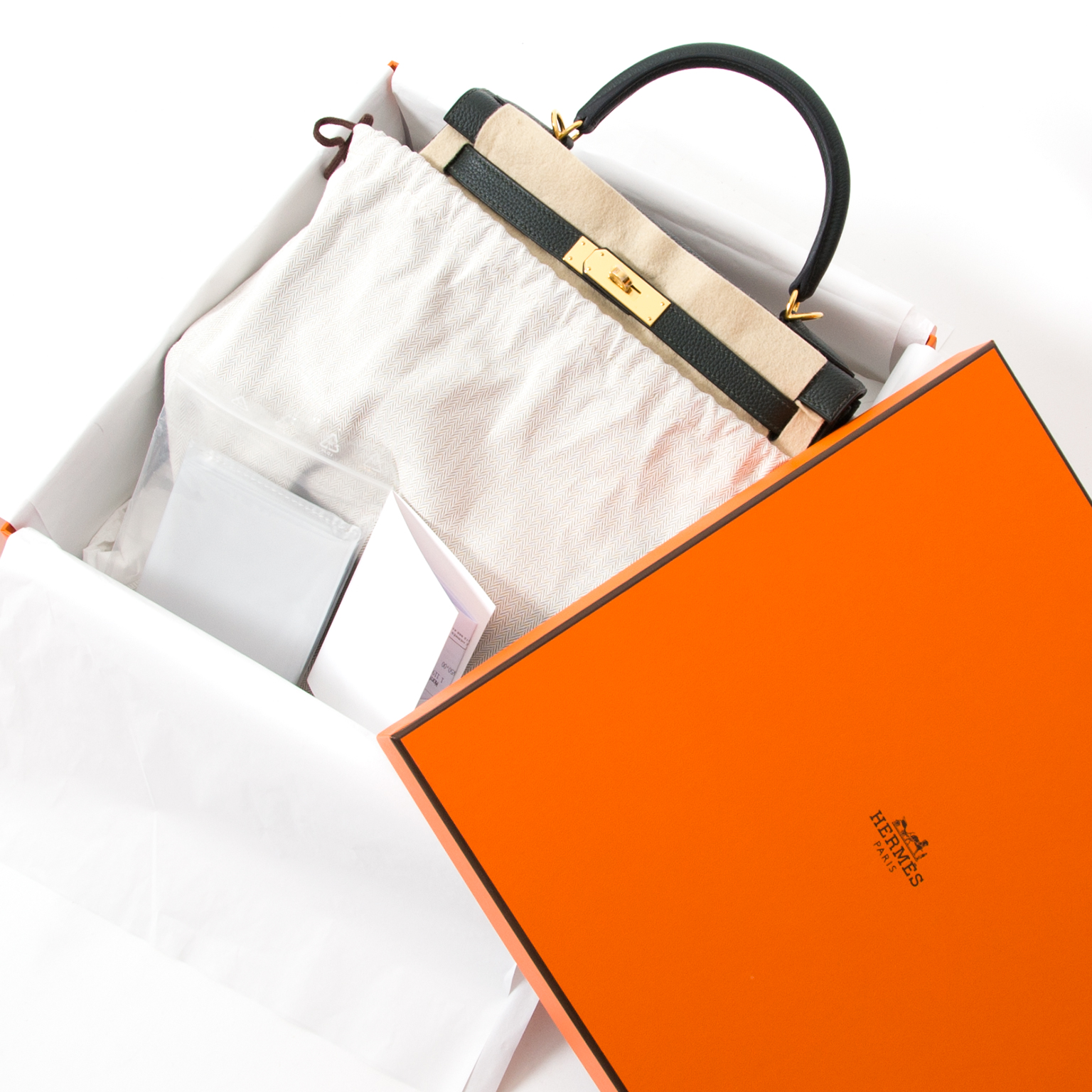 Hermes Toile Kelly Sellier 28 Affordable Leather Handbags