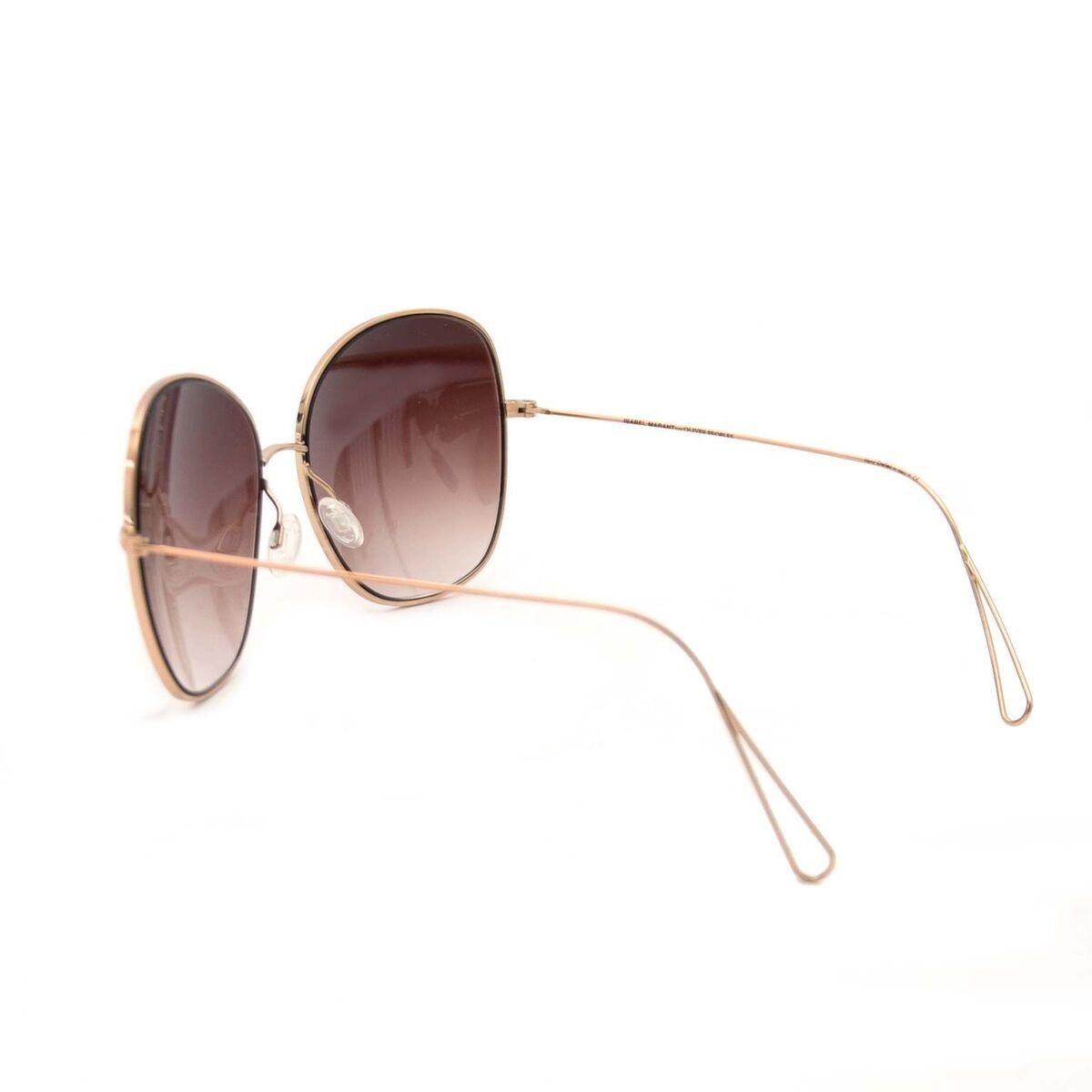 Koop authentieke tweedehands Olivier Peoples zonnebrillen aan een eerlijke prijs bij LabelLOV. Veilig online shoppen.