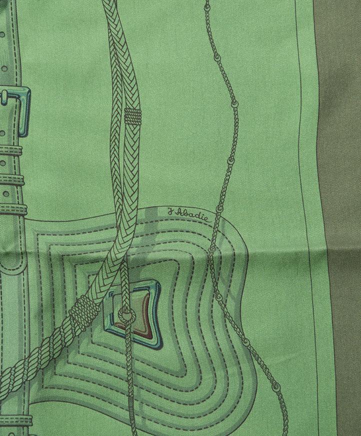 Hermes carre silk clic clac scarf shop safe online webshop Labellov secondhand vintage