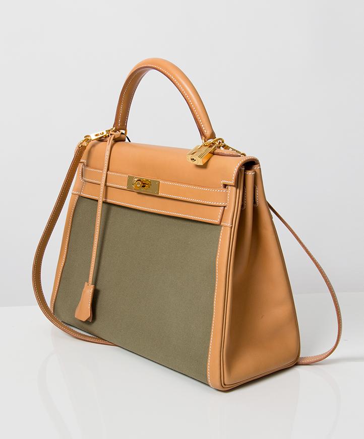 San Diego Chargers Diaper Bag: Hermes Burgundy Leather 32cm Kelly Handbag Ghw, Hermes