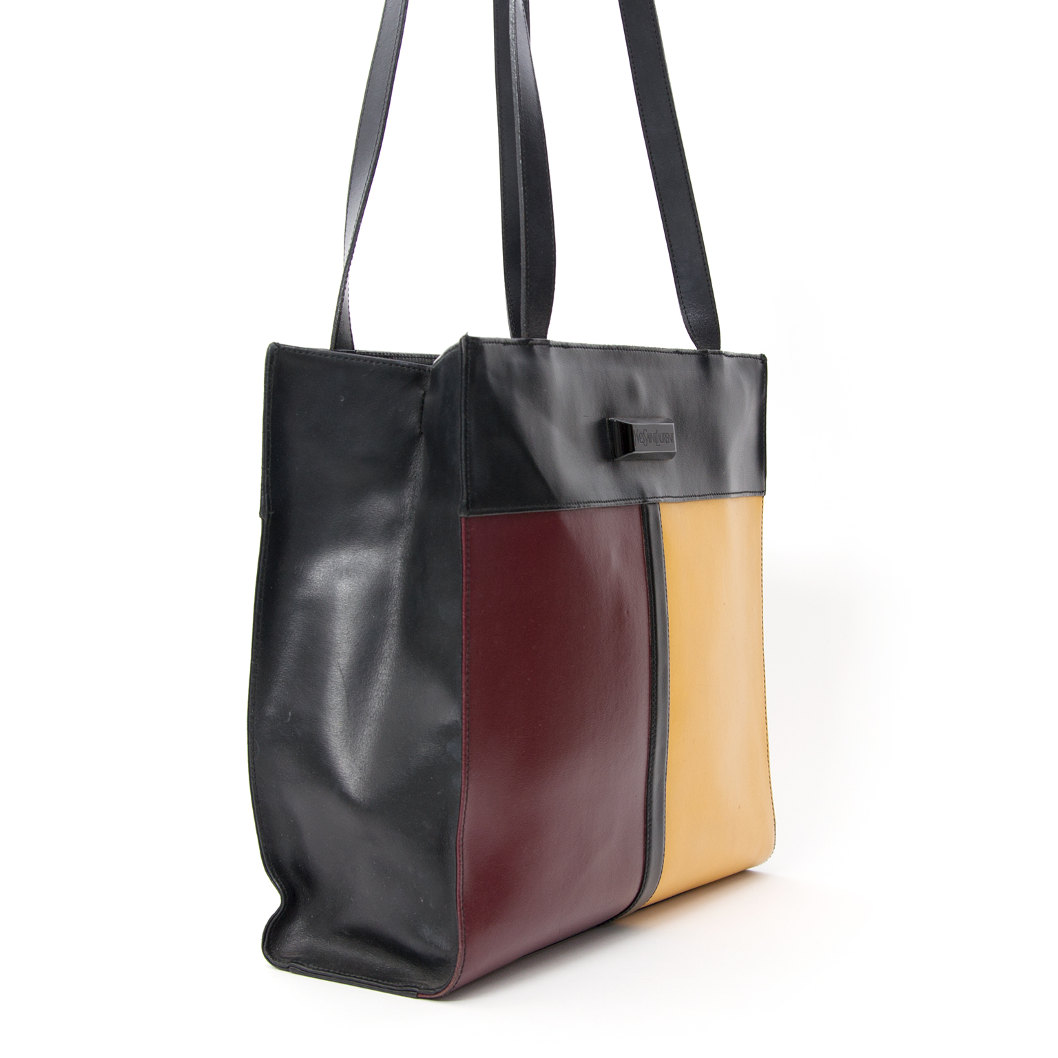 Buy authentic vintage Yves Saint Laurent online. Vind tweedehands ...