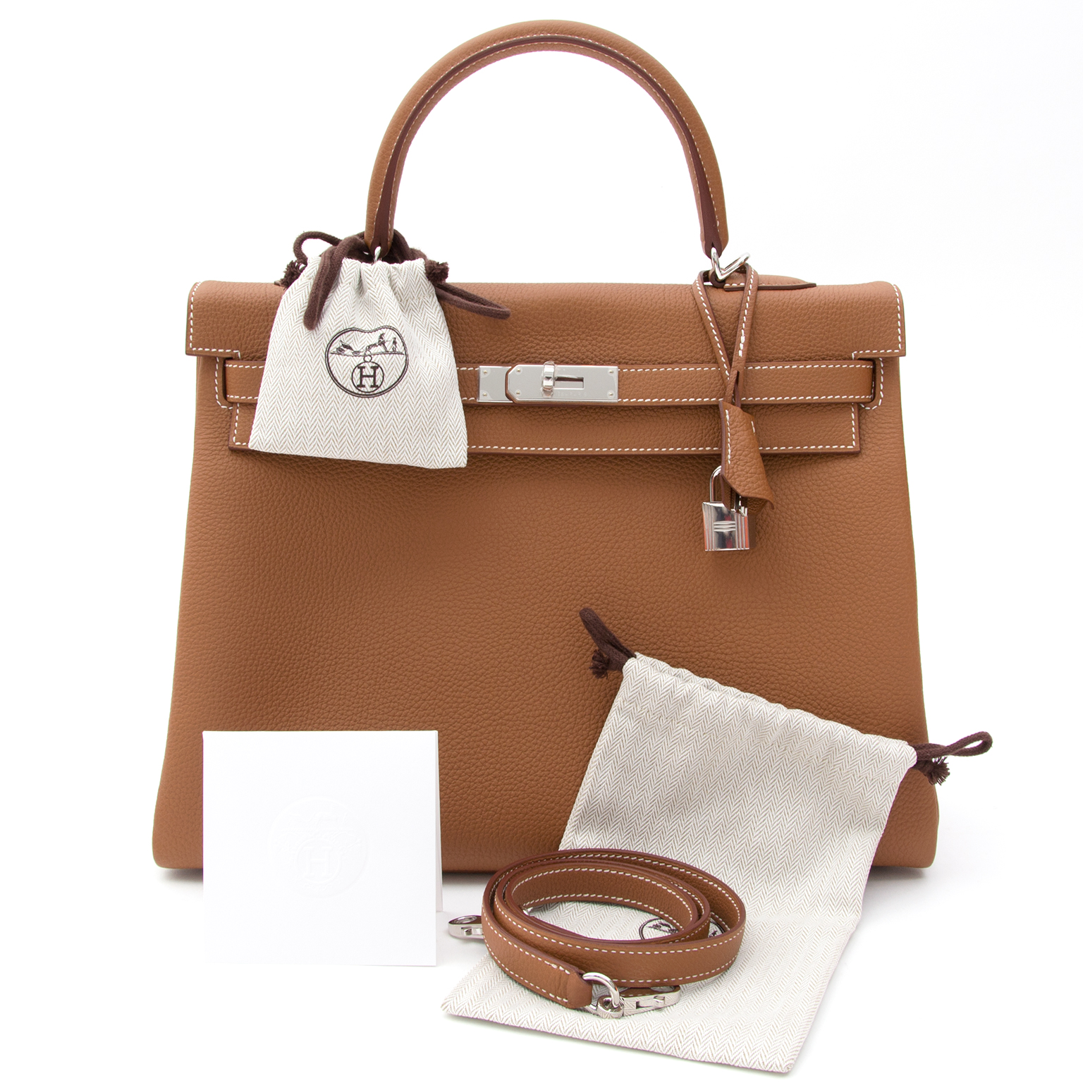 Buy online with Labellov: authentic vintage second hand Hermes ...