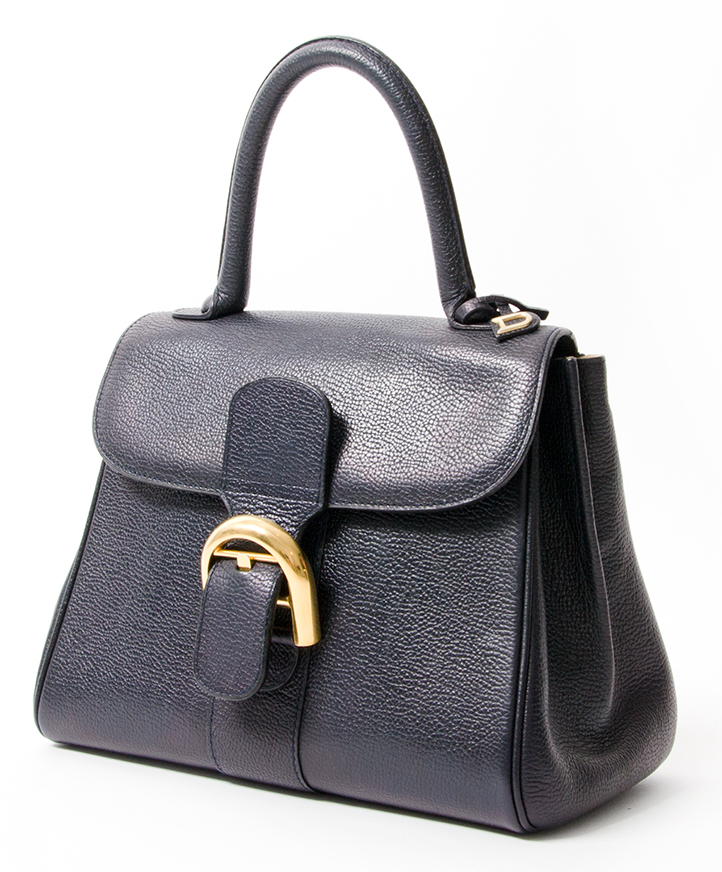 ... Delvaux Brillant Bordeaux PM authentic secondhand bags fashion online  shopping safe secure webshop Antwerp Belgium LabelLOV d6f2ae4fcaf3a