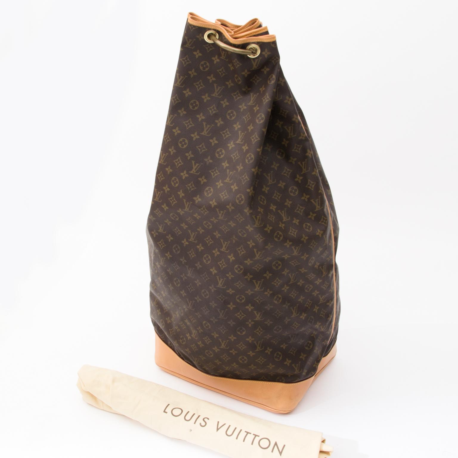 c99001dd50f ... acheter safe et secure bagage louis vuitton limited pour le meilleur  prix comme neuf sac louis