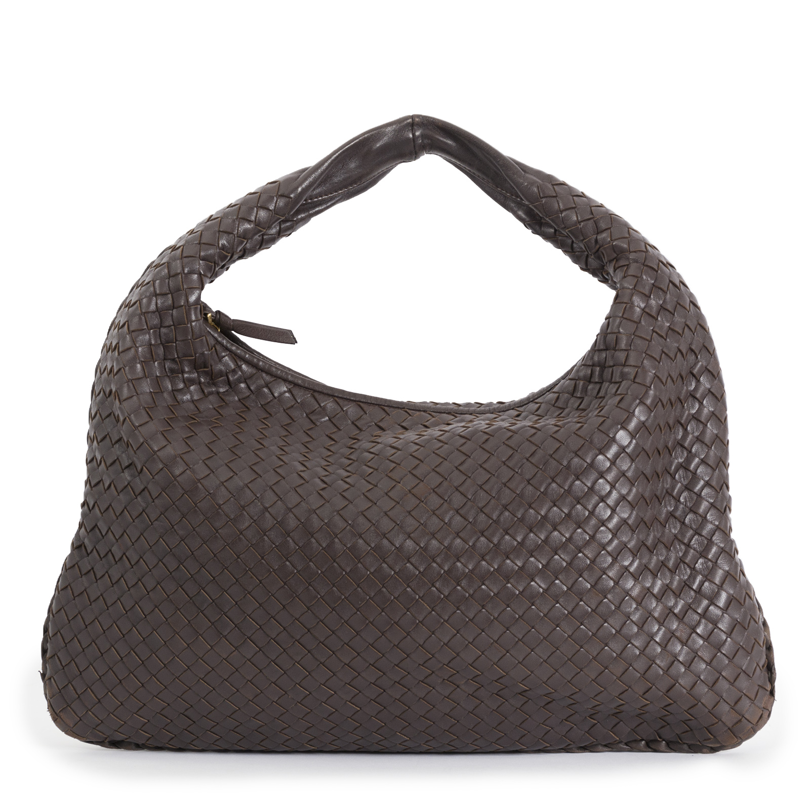 looking for your secodhand luxury Bottega Veneta Browi Veneta Hobo