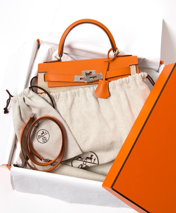 acheter en ligne kelly epsom like new in box with dustbag webshop labellov belgium