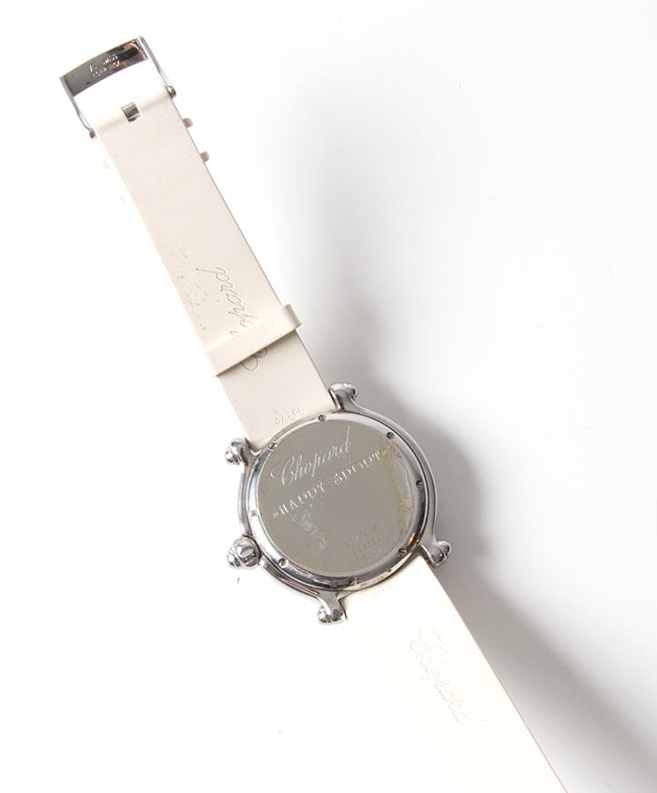 Chopard Happy Sport Snowflake acheter en ligne seconde main le meilleur prix site en ligne labellov