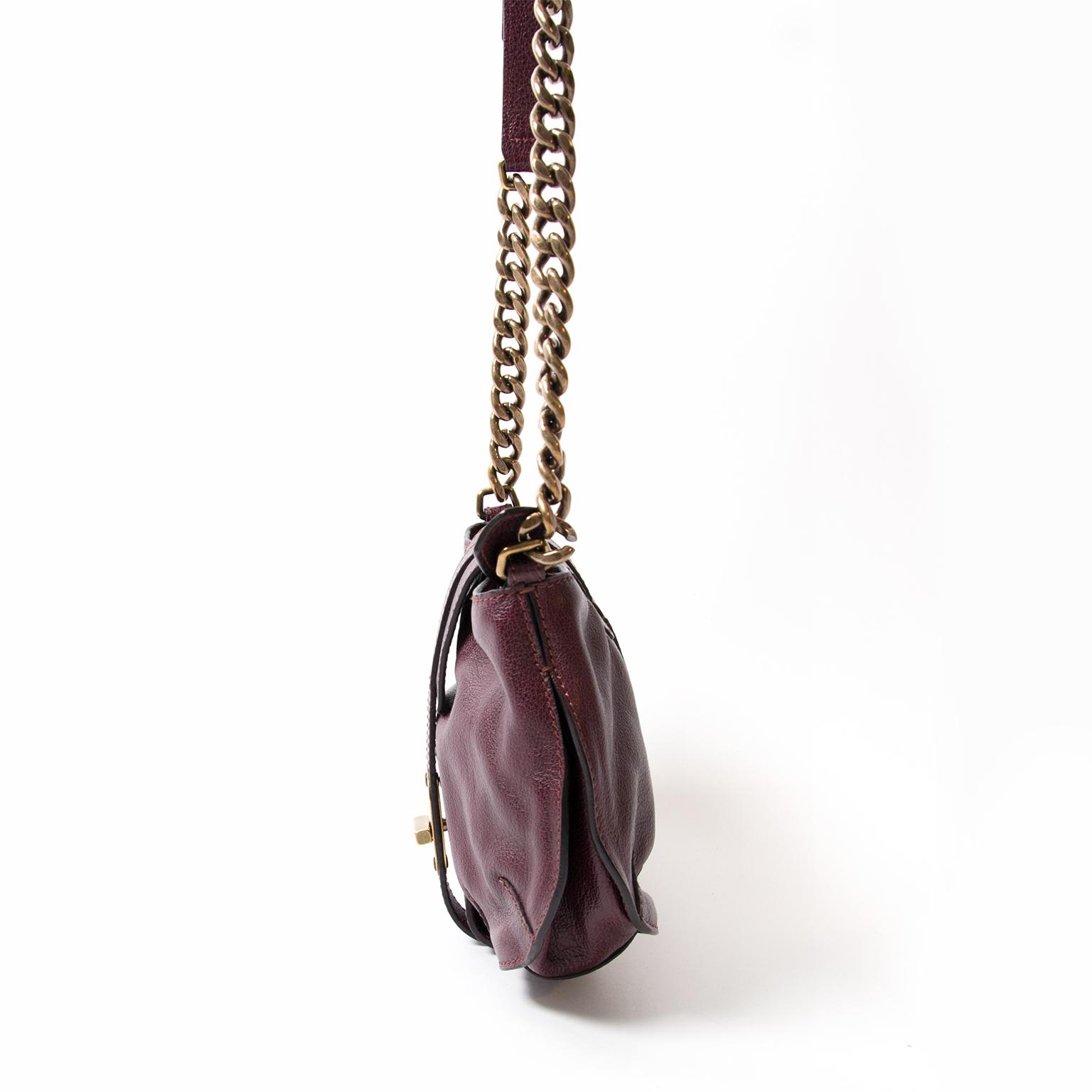 acheter en ligne seconde main burberry sac a epaule meilleur prix occasion come neuf site en ligne www.labelllov.com