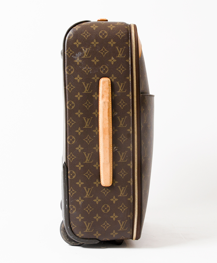 7ae25a646add Buy safe online designer vintage louis vuitton luggage trolley pegase online  webshop labellov belgium acheter en ligne seconde main louis vuitton  luggage ...
