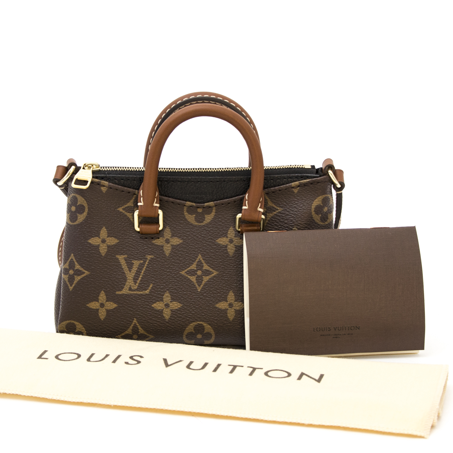 bc38a60ff0eb Labellov Buy authentic vintage Louis Vuitton online with Labellov ...
