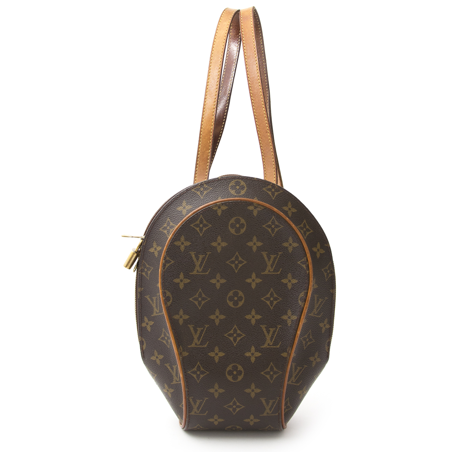 211d75212a63 Safe and secure Vintage Louis Vuitton monogram Eclipse backpack for the  best price at Labellov webshop. Safe and