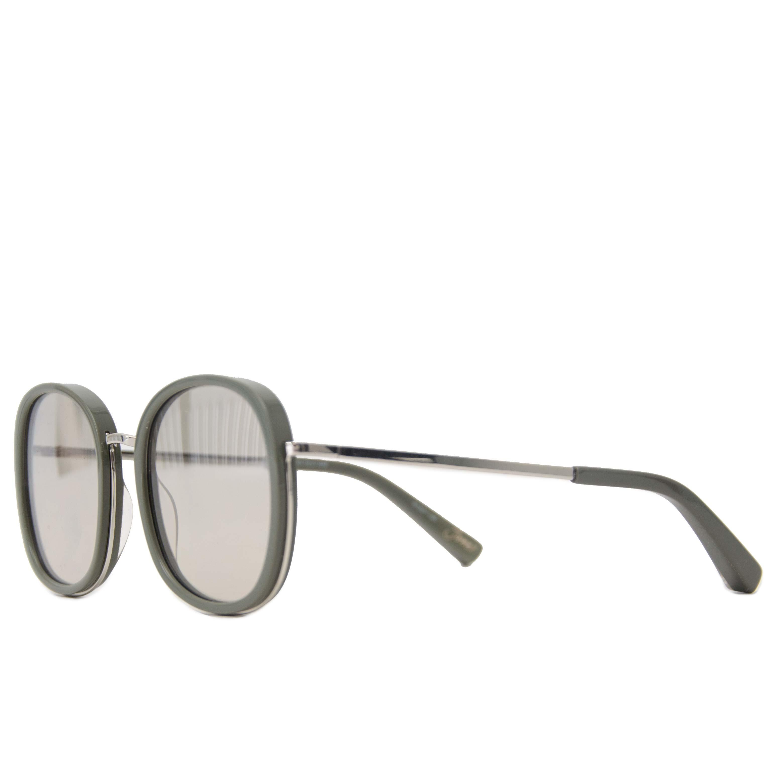 Elizabeth and James Olive Sunglasses Buy authentic designer secondhand sunglasses at Labellov at the best price. Safe and secure shopping. Koop tweedehands authentieke zonnebrillen bij designer webwinkel labellov.