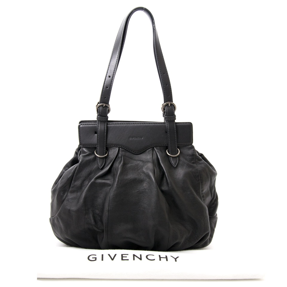 webshop and boutique Givenchy Black Tote  antwerp, belgium