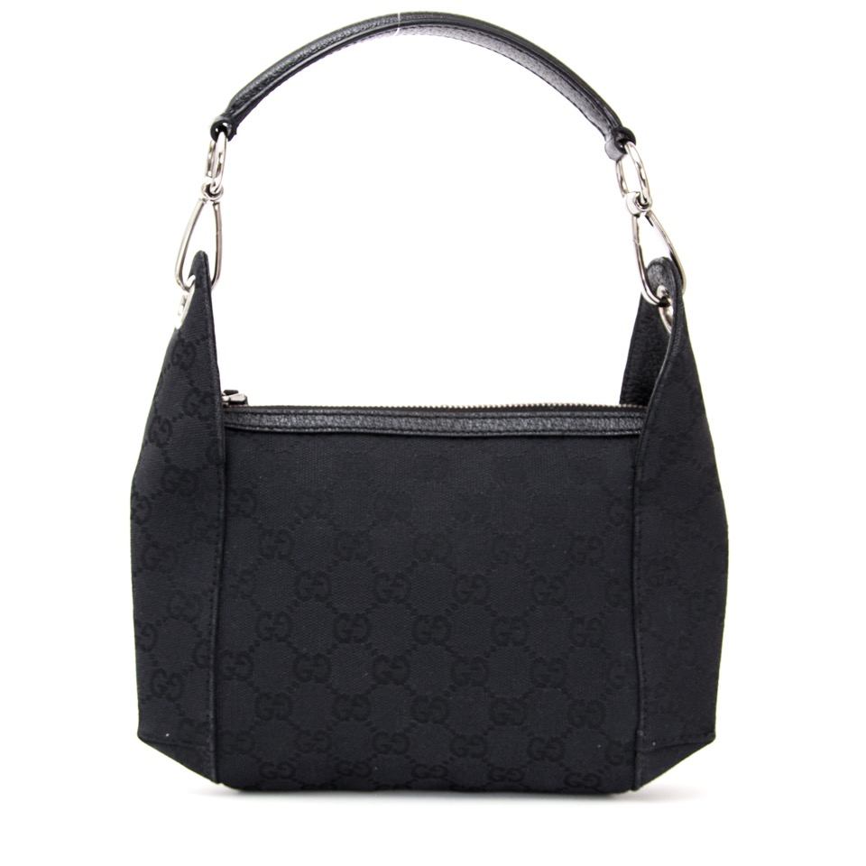 d14c8f034e11 ... shop safe online at the best price secondhand Gucci handbag like new  webshop www.labellov