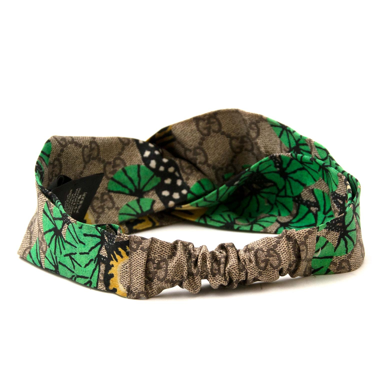 5729e5f592b Buy authentic Gucci accessories now online at Labellov webshop Belgium Buy authentic  Gucci headband now online at Labellov vintage webshop
