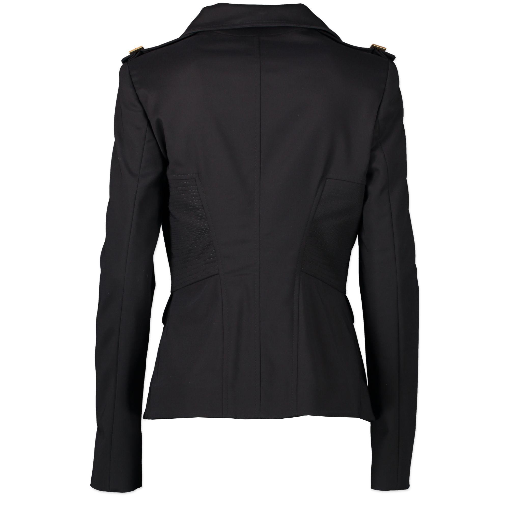 Gucci Blue Jacket - size 40 - kopen en verkopen aan de beste prijs