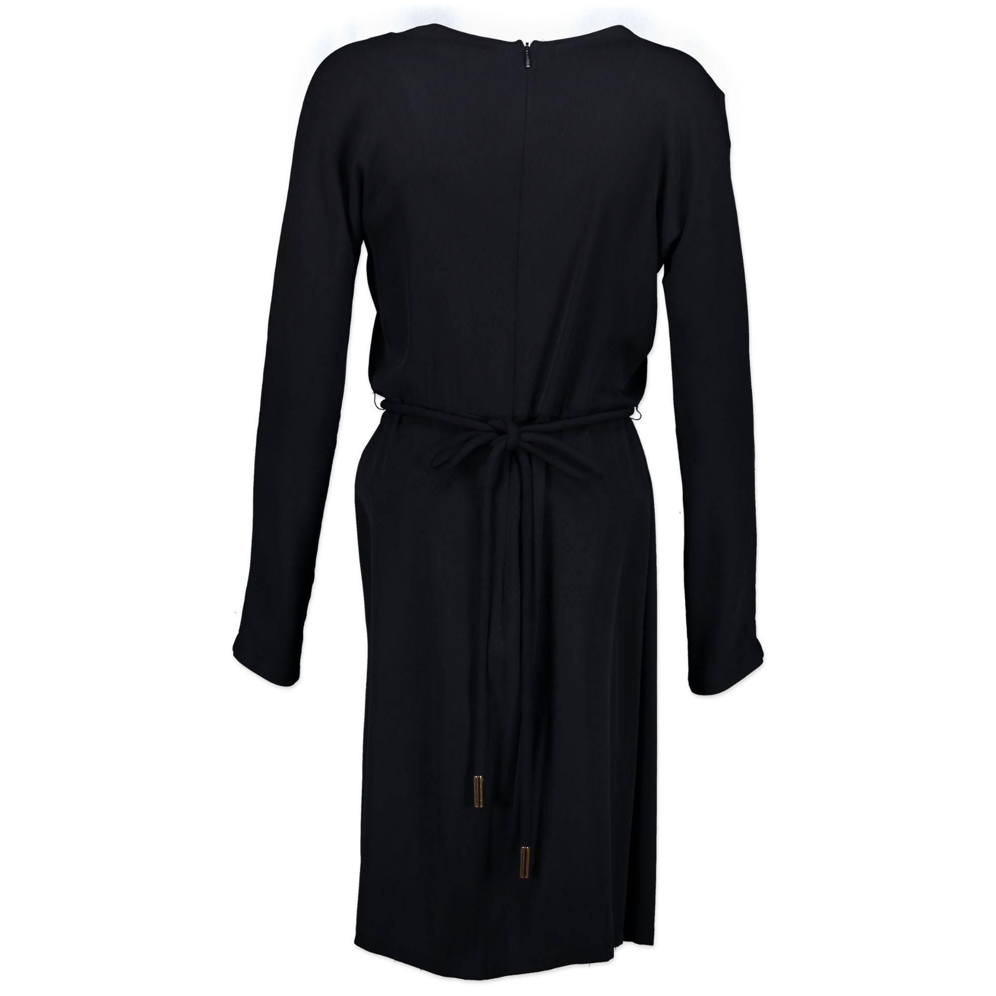 Koop authentieke tweedehands Gucci jurk voor de juiste prijs bij Labellov vintage designer webshop.