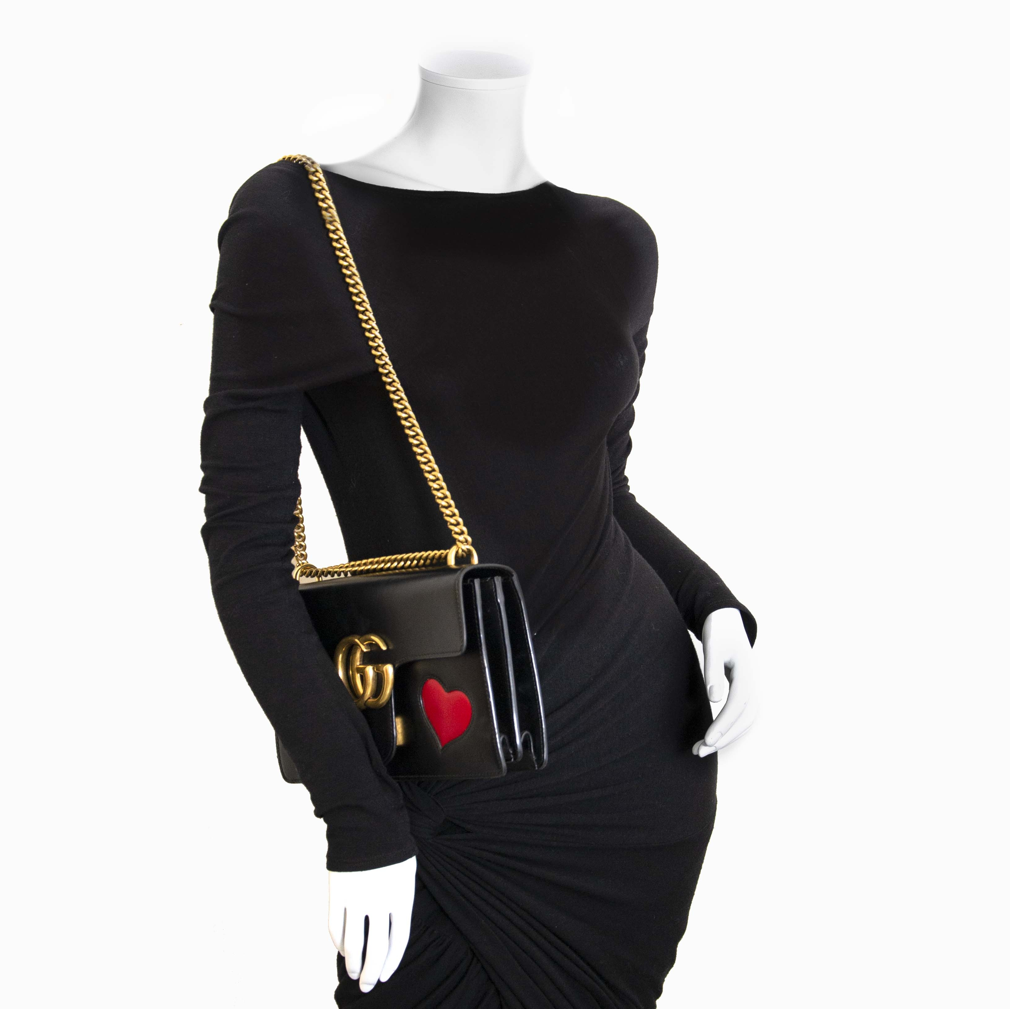 448b803dc8dd70 Labellov Shoulder - Bags ○ Buy and Sell Authentic Luxury