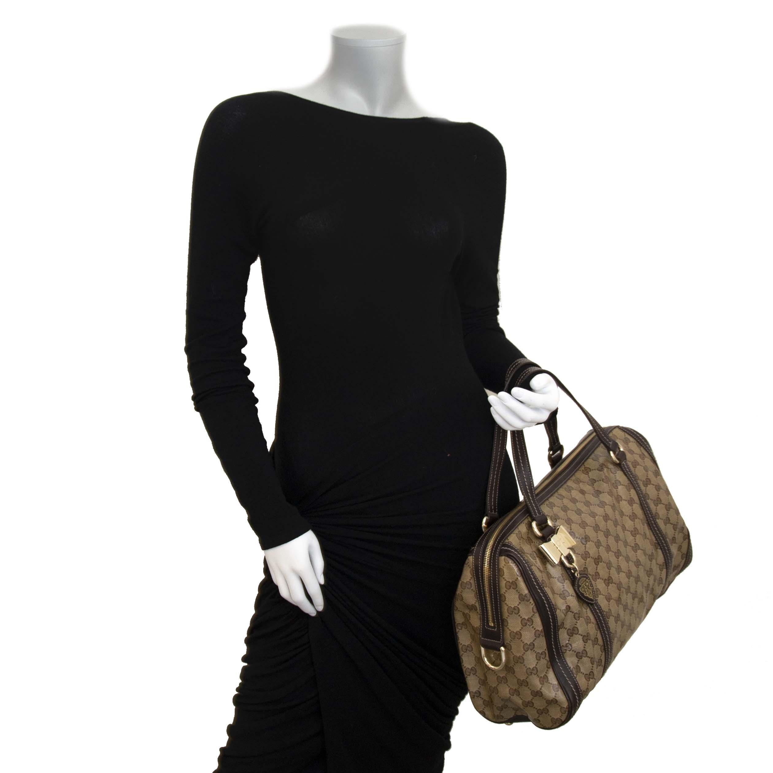 1d23d74cd6a7 ... sale at Labellov secondhand luxury Koop en verkoop uw authentieke  designer handtassen aan de beste prijs bij Labellov · Gucci