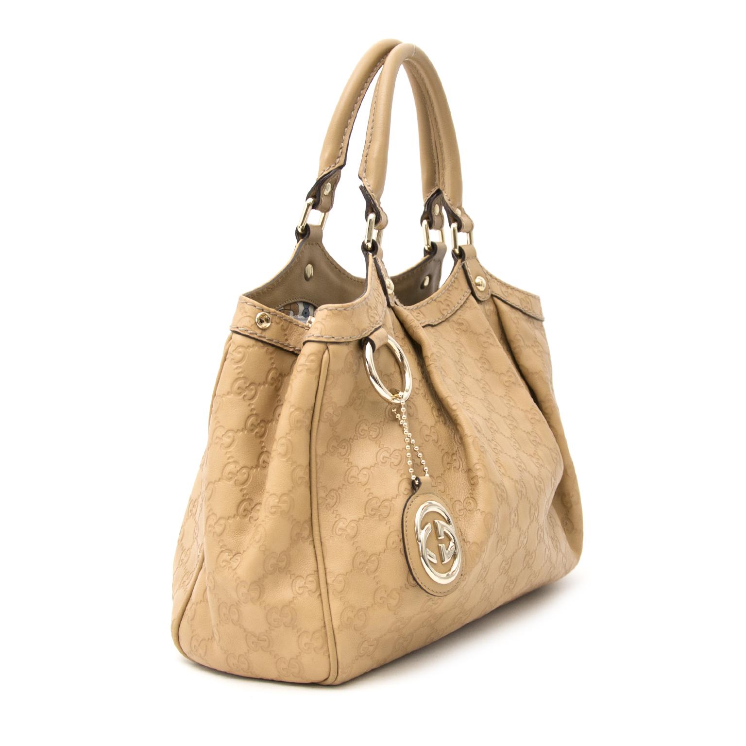 Achetez sans risque un vrai seconde main Sukey sac à main sur www.labellov.com au meilleur prix