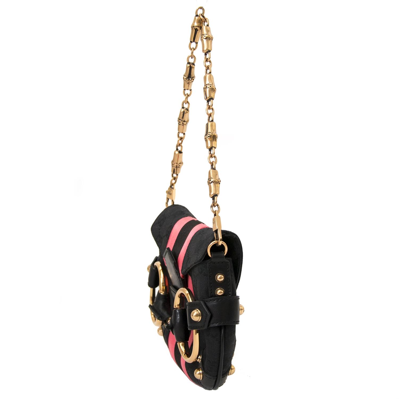 Koop Gucci tassen nu online bij Labellov vintage fashion webshop België