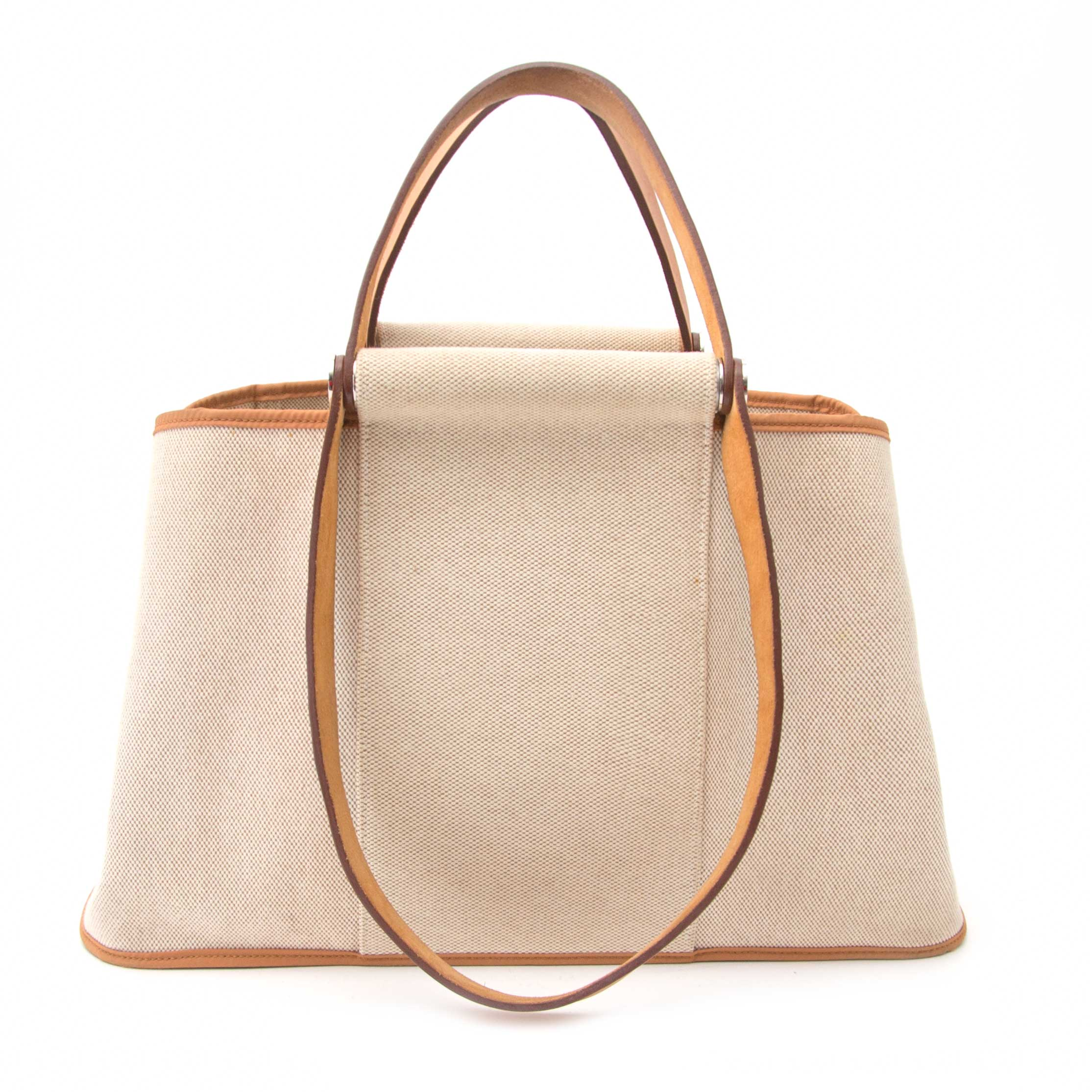 Koop nu een prachtige Hermès tas op labellov.com