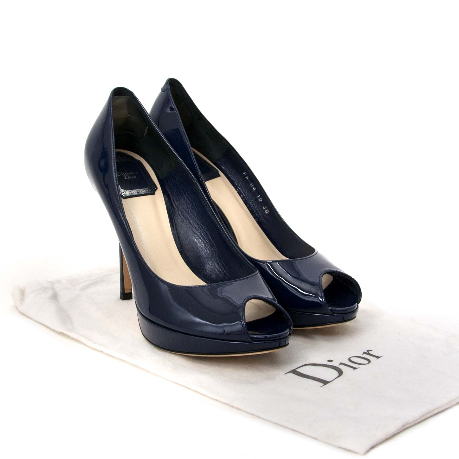 dior miss dior pumps online for sale at labellov vintage fashion webshop antwerp belgium