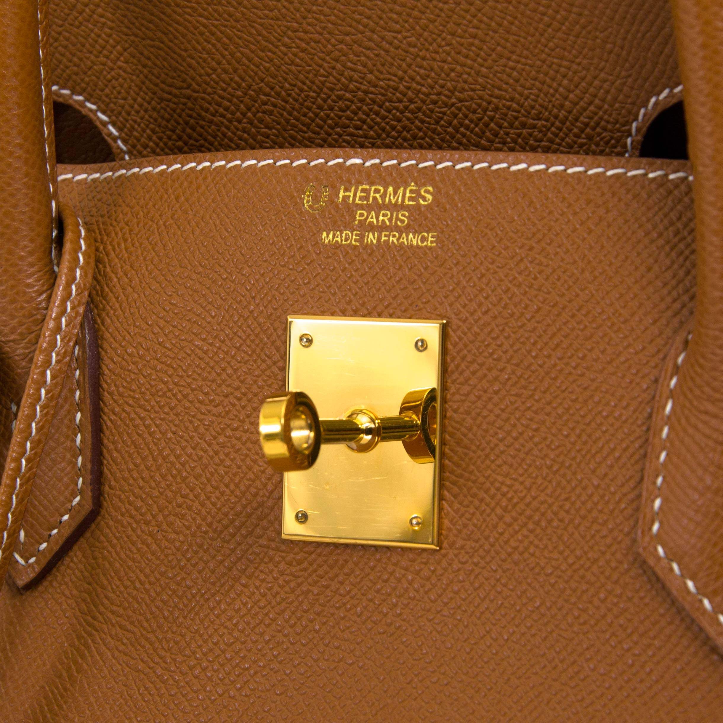 looking for a Hermès Birkin 40 HSS Horseshoe Gold Epsom GHW? right now for sale at labellov.com