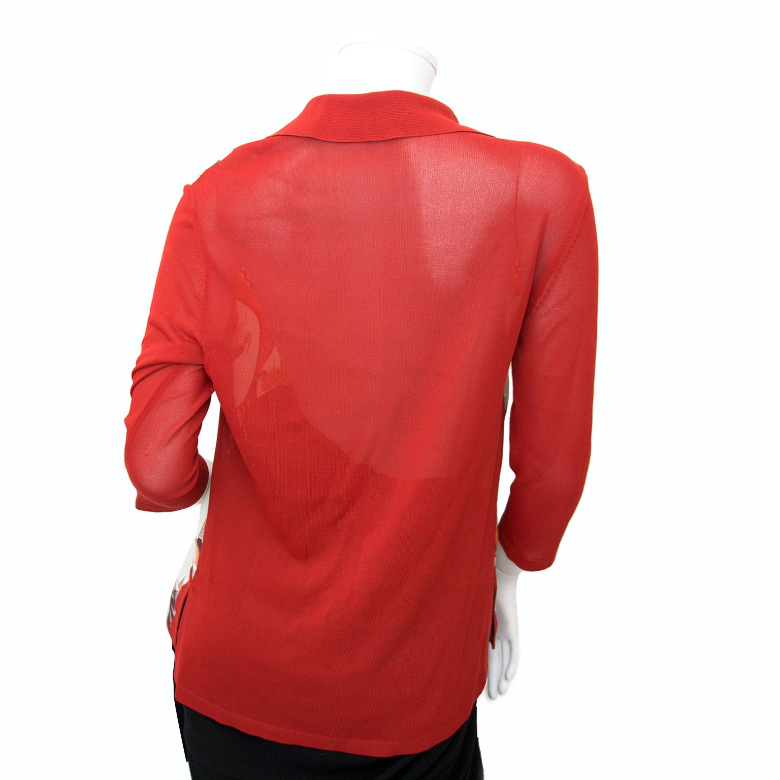 Hermès hemd tegen de beste prijs bij labellov.com veilig online shoppen