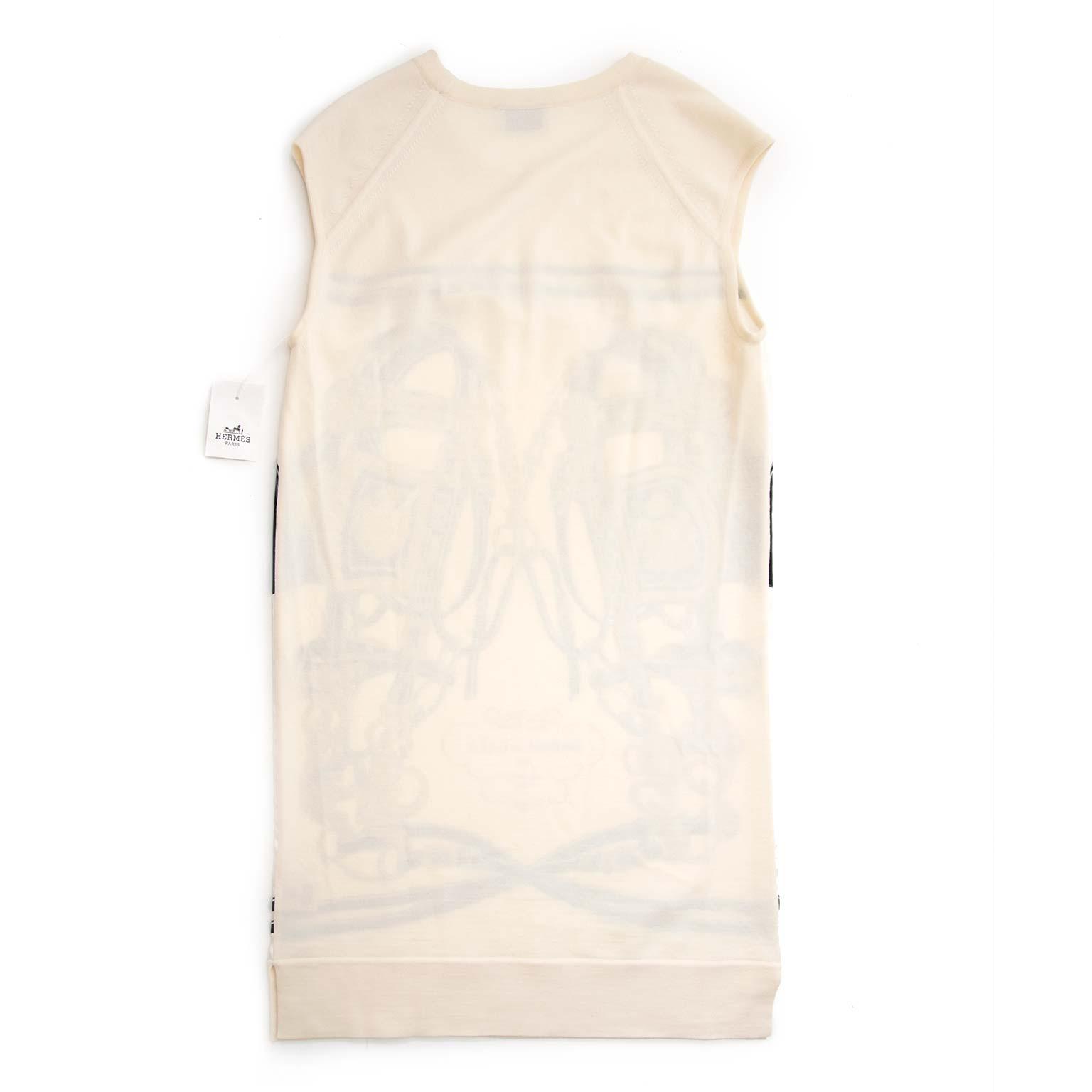 shop safe and secure online at labellov.com Hermès Brides de Gala Dress