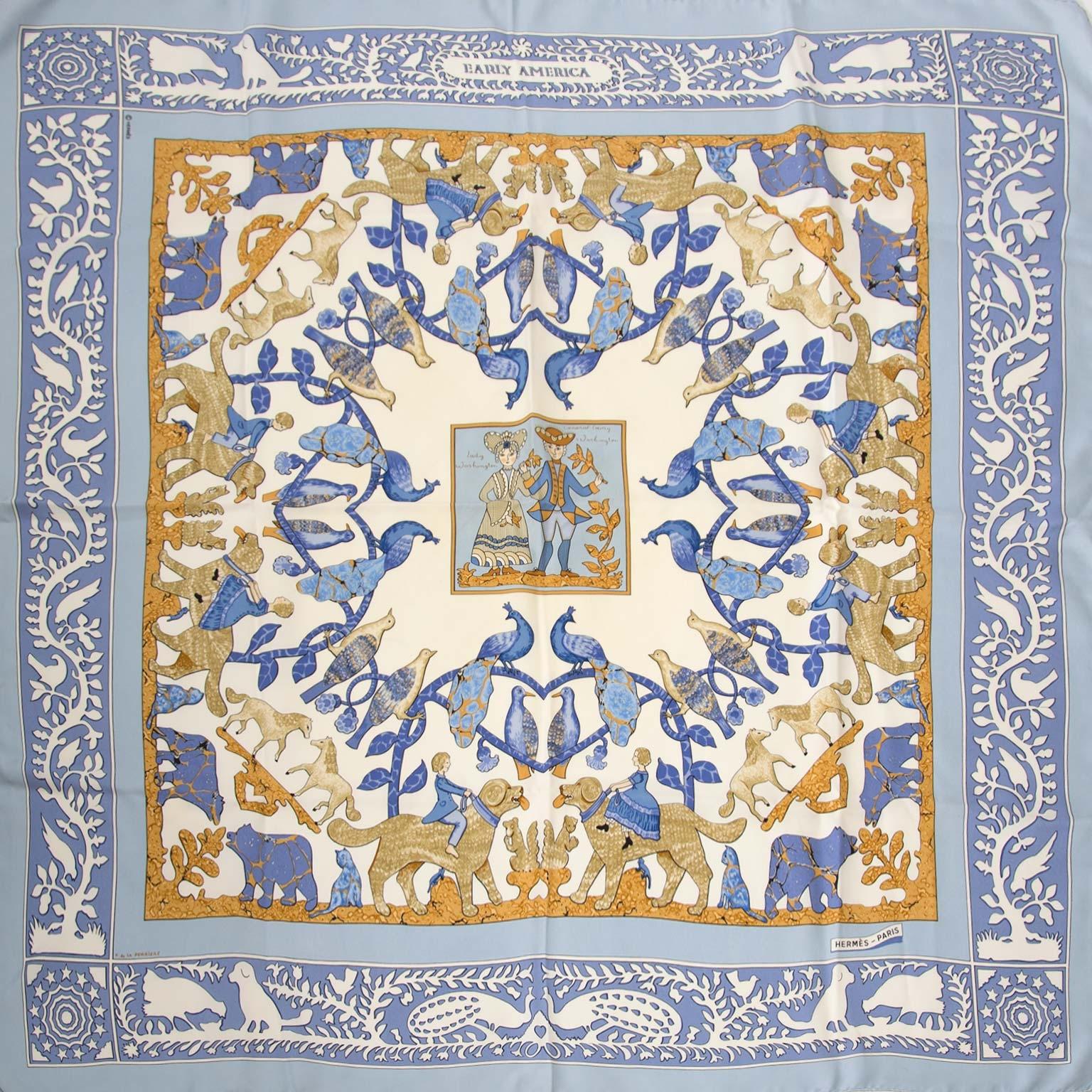 Koop en verkoop uw authentieke designer sjaal aan de beste prijs bij Labellov