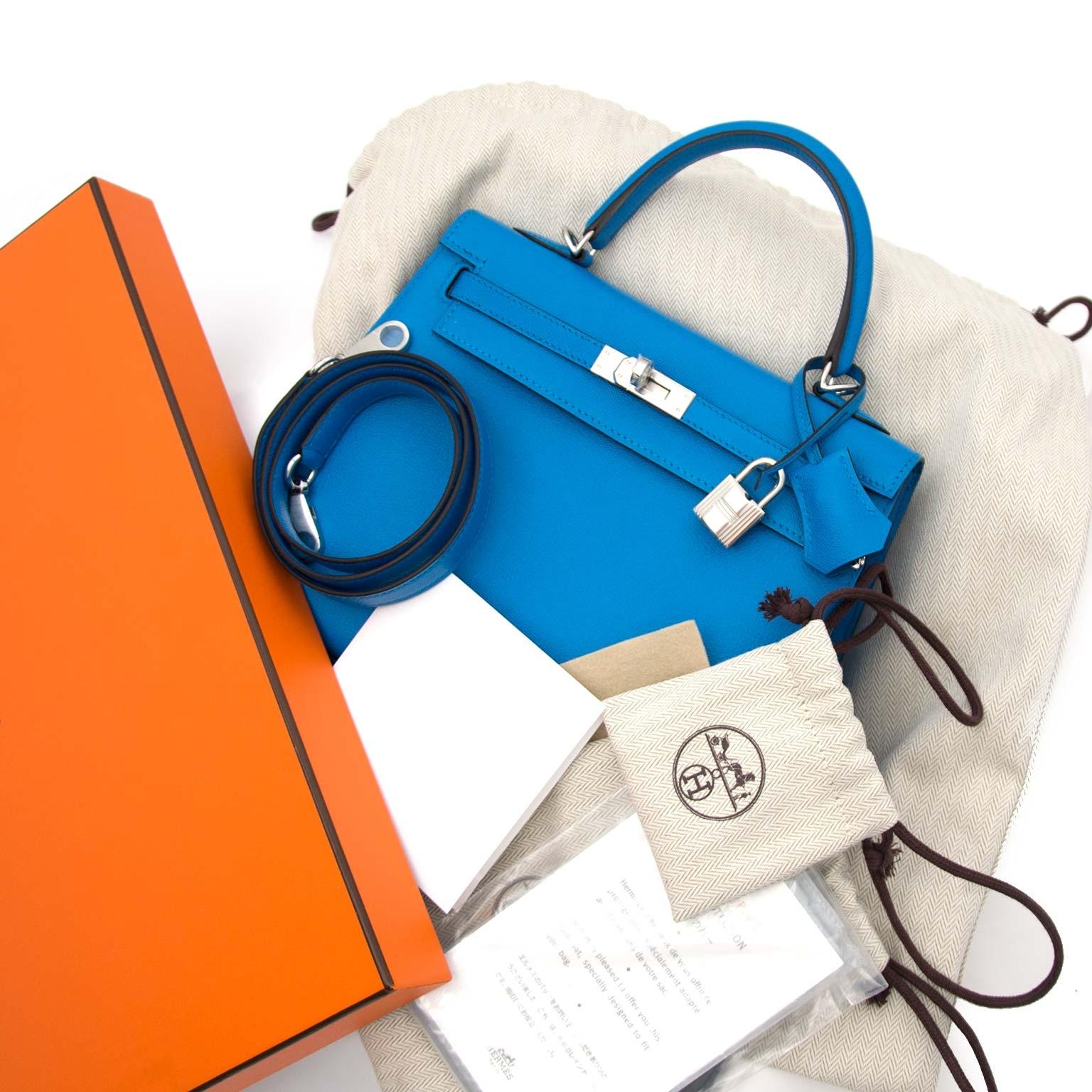 shop safe and secure online at labellov.com new hermes kelly 25 zanzibar chevre phw