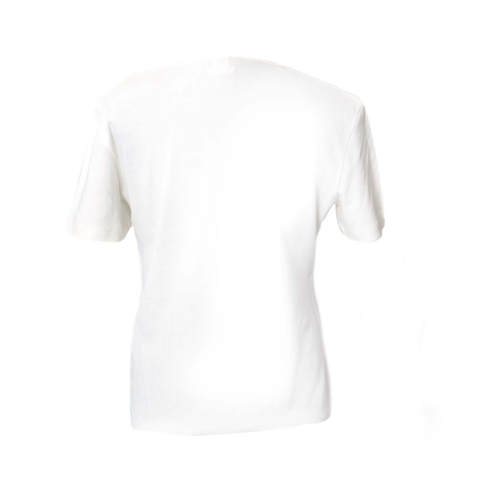shop safe online your secondhand vHermes White Tshirt