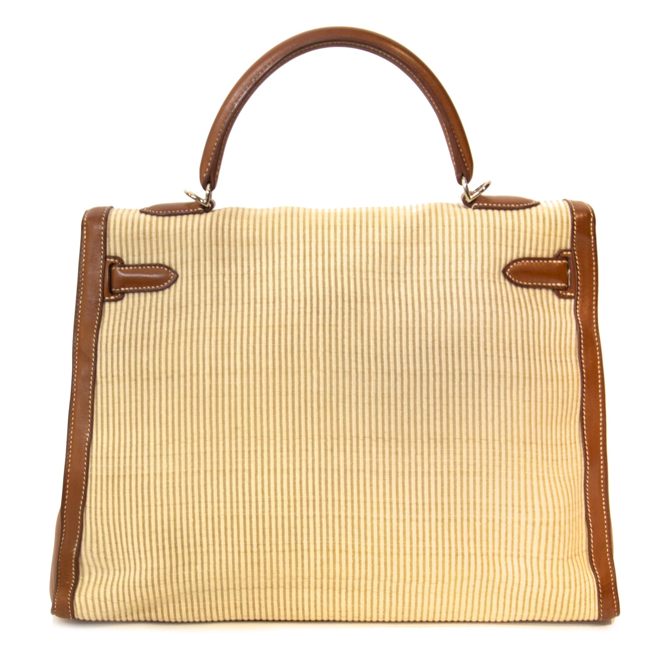 Koop uw authentieke designer handtassen van Hermès aan de beste prijs bij Labellov