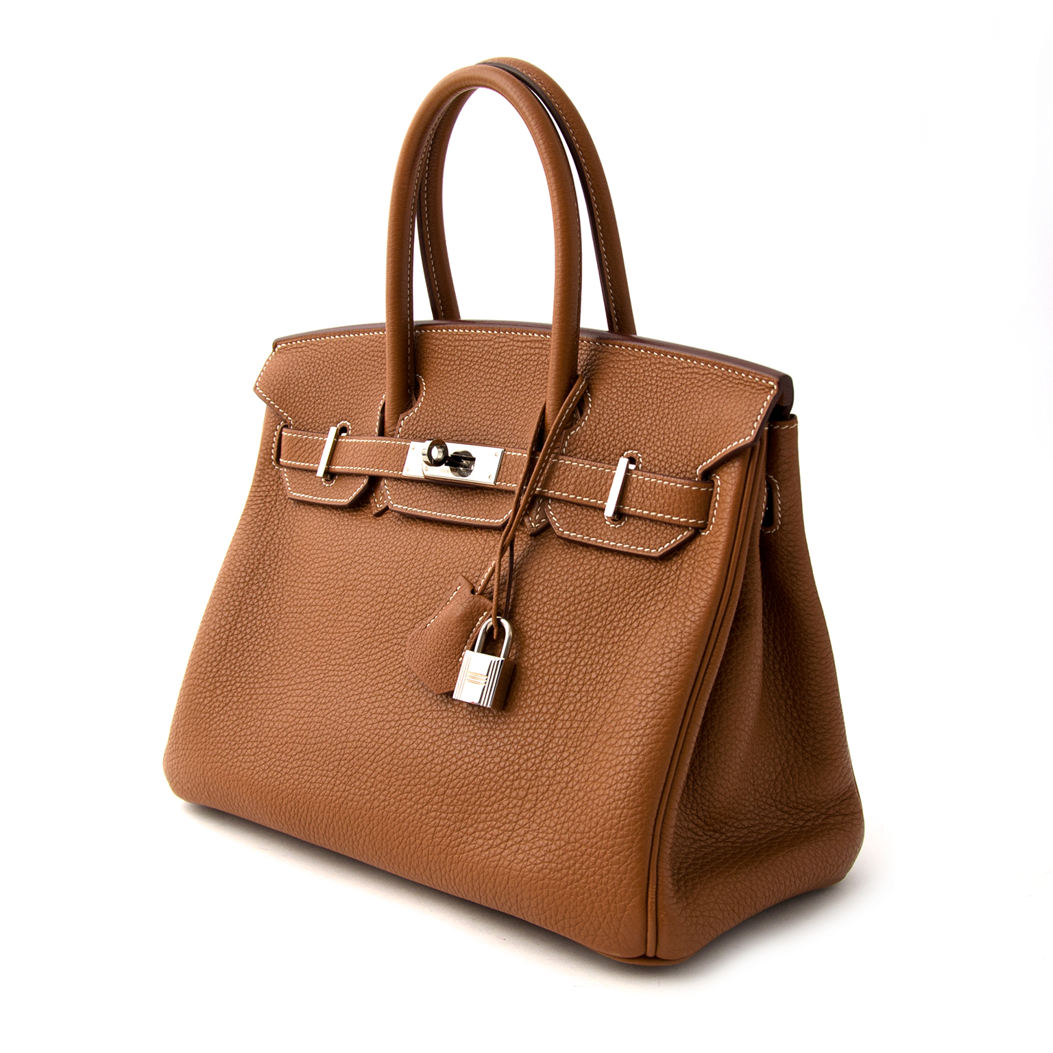 Buy safe and secure online at labellov.com for the best price. Hermes birkin 30cm gold phw