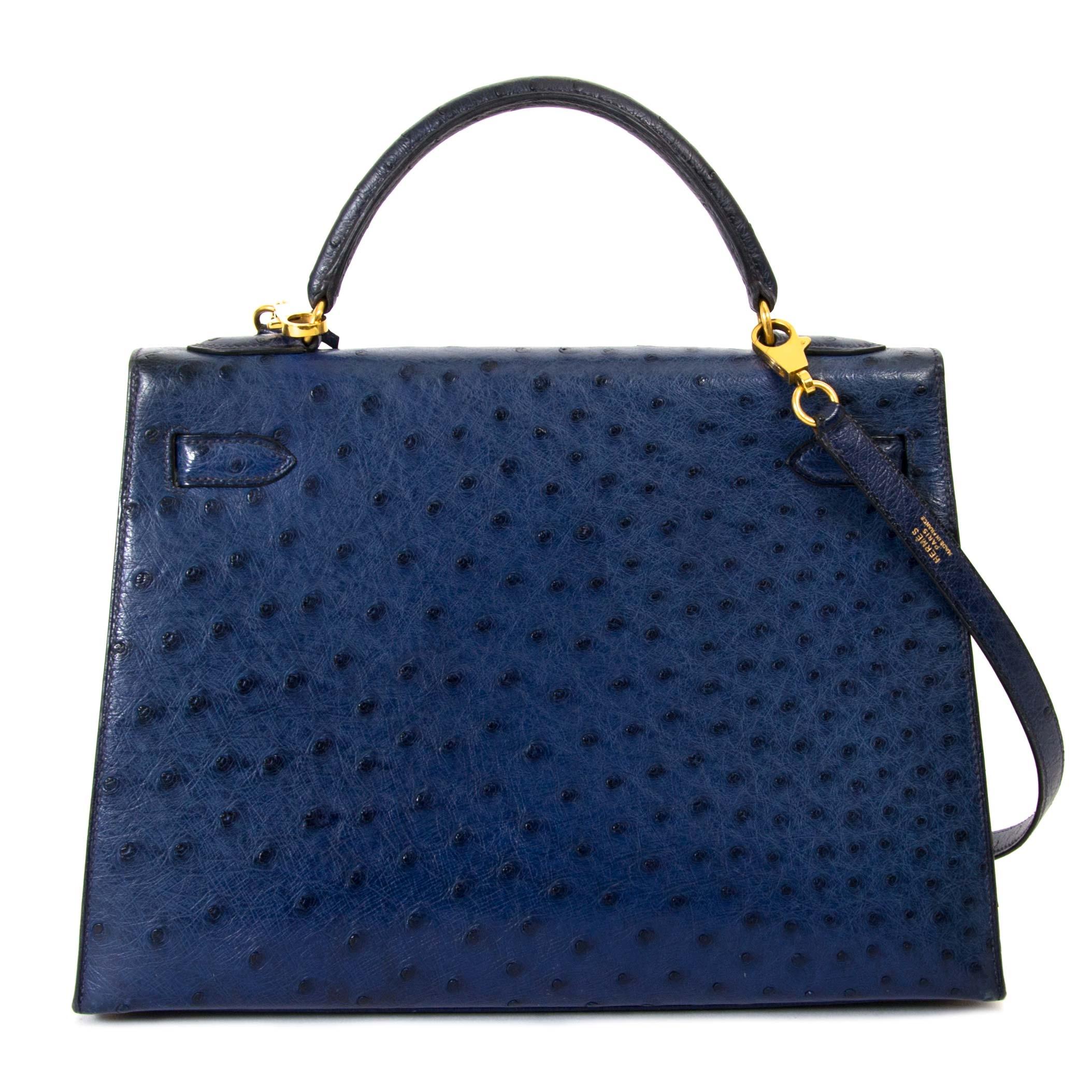 Koop uw authentieke designer handtassen en accessoires aan de beste prijs