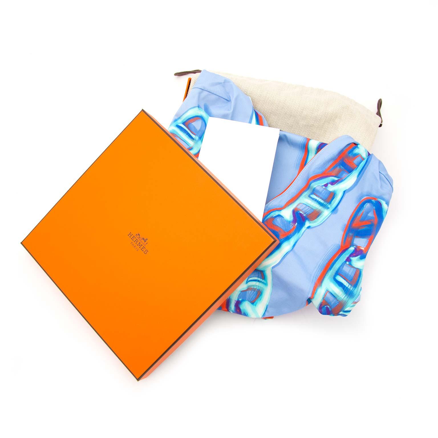 koop veilig online aan de beste prix Hermes Bathing Suit