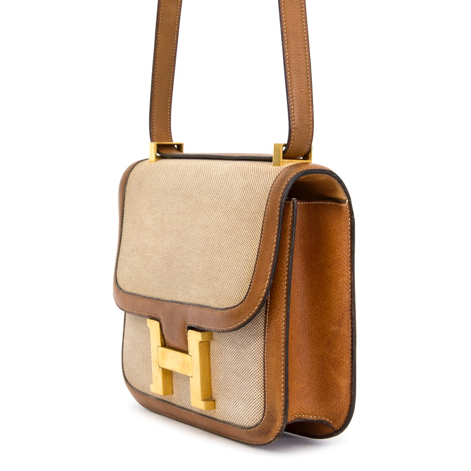 hermes bags online - Buy online with Labellov: authentic vintage second hand Hermes ...