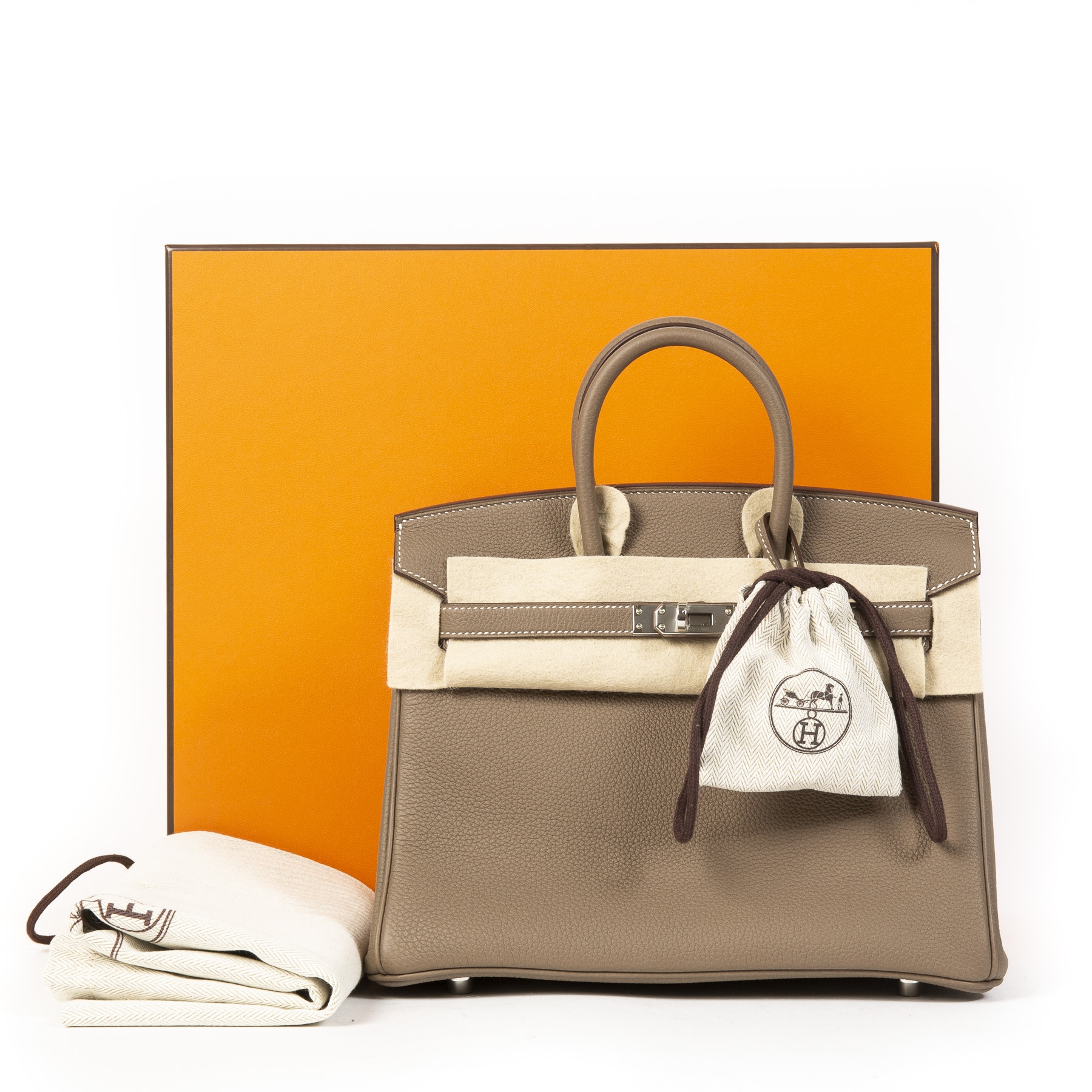 Buy and sell brand new hermes birkin bags in belgium at labellov showroom
