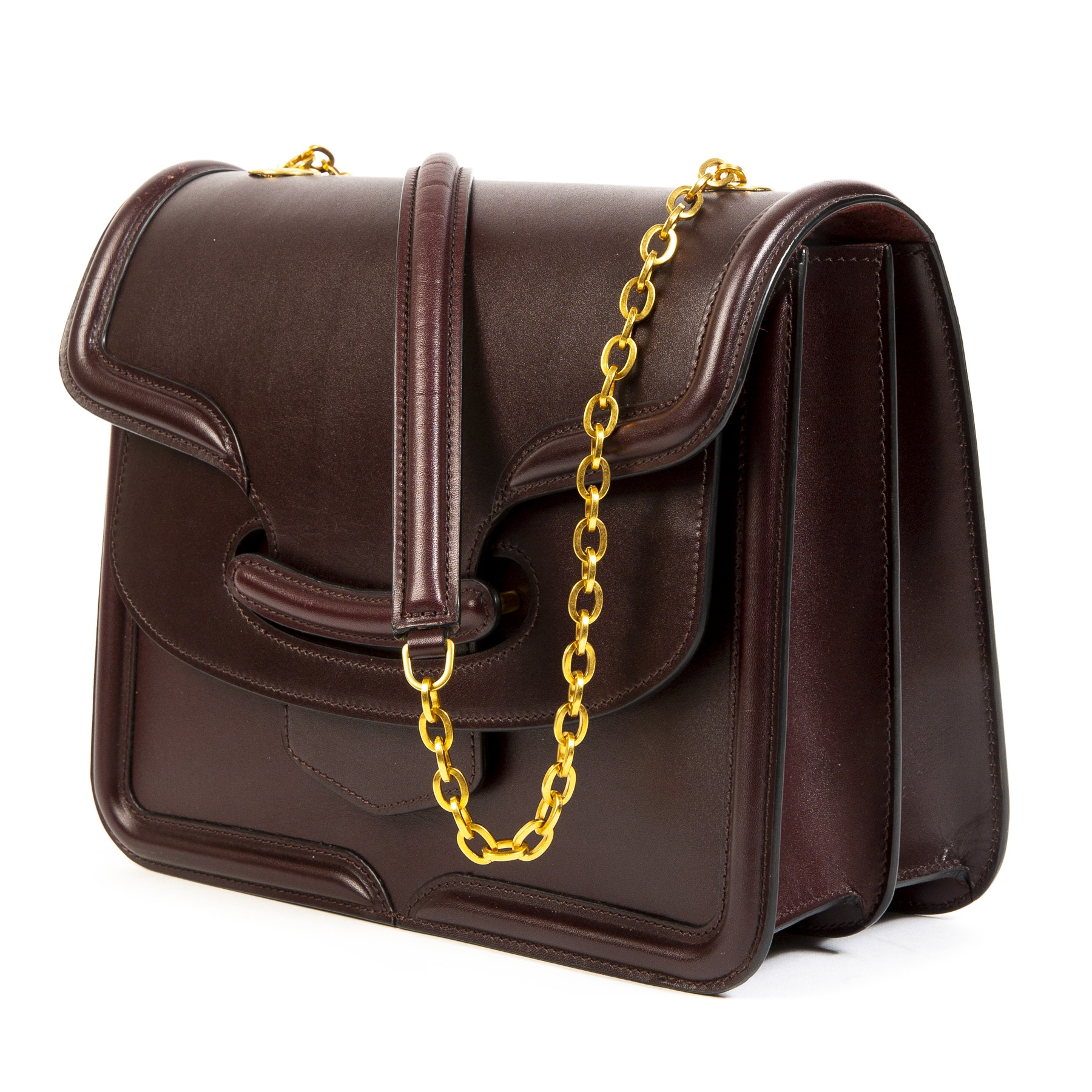 buy Alexander McQueen crossbody bag at labellov.com
