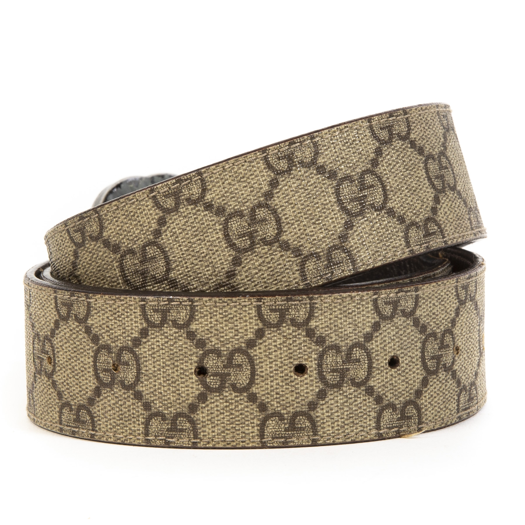 Buy authentic secondhand Gucci belt, accessories at labellov webshop.