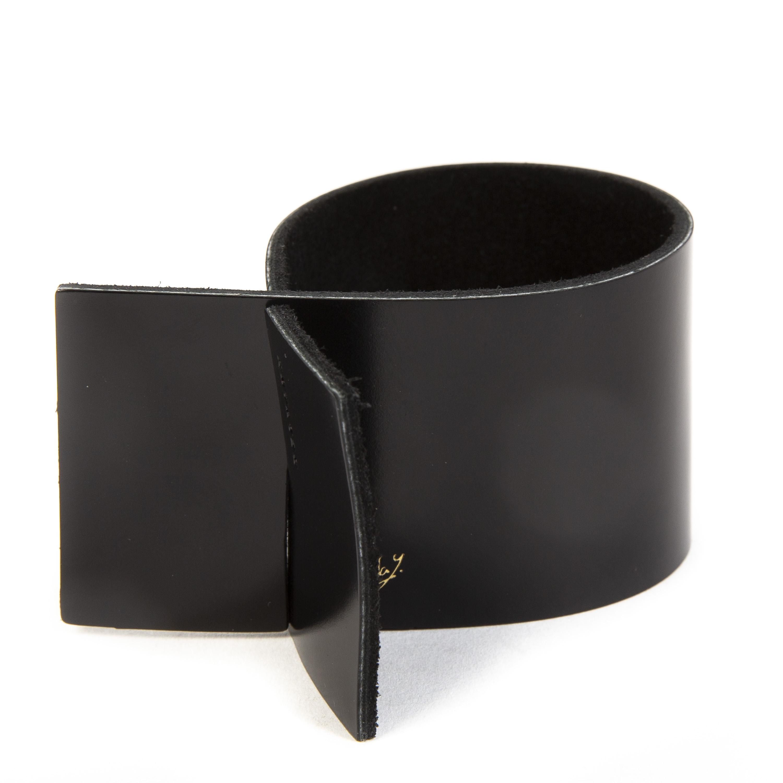 Koop veilig online tegen de beste prijs Delvaux Leather Bracelet