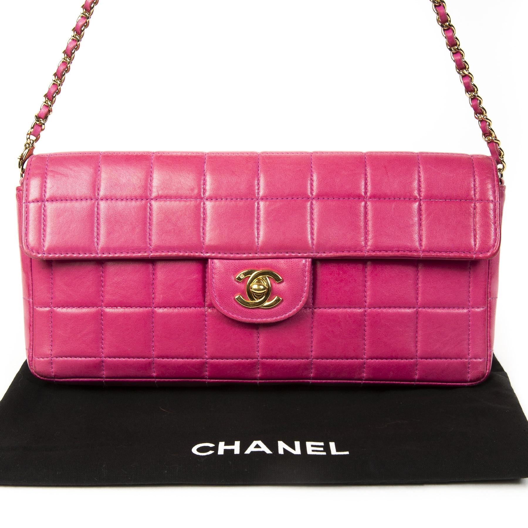 340c2e73848 Labellov Shop safe online: authentic vintage Chanel clothes, bags ...