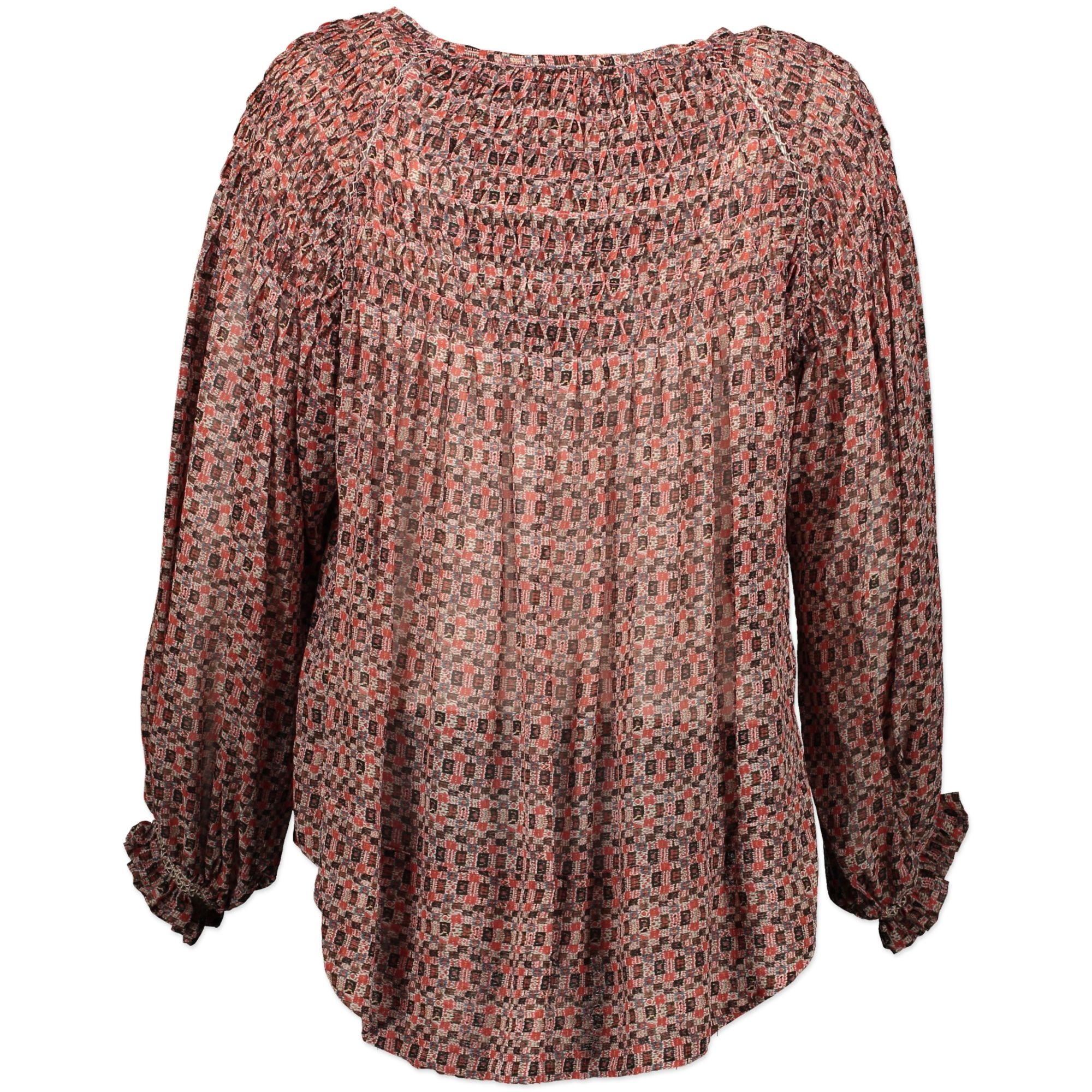 secondhand Isabel Marant clothing at Labellov. Safe online shopping